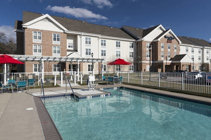 Pool | TownePlace Suites by Marriott Suffolk Chesapeake