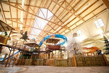 Featured Image | Great Wolf Lodge Cincinnati/Mason