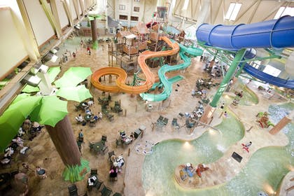 Water Park | Great Wolf Lodge Cincinnati/Mason