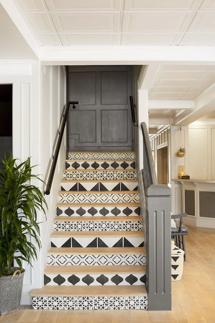 Staircase | The Landsby