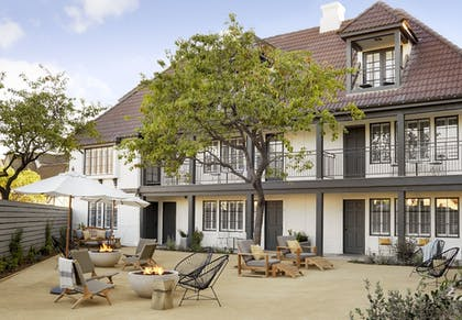 Exterior | The Landsby