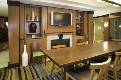 In-Room Dining | Fairfield Inn and Suites by Marriott Burley
