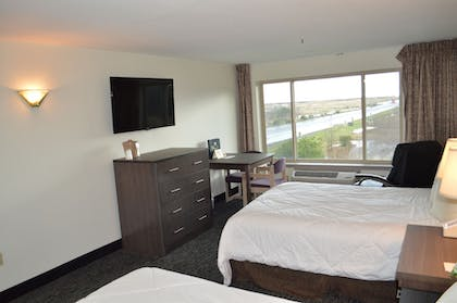 Guestroom   Oceanview Inn At The Arch