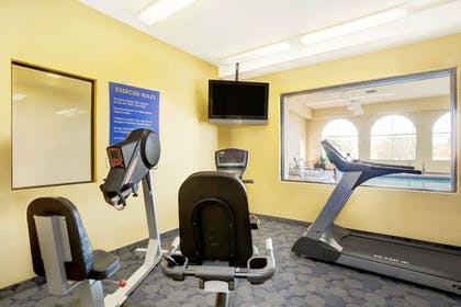 Fitness Facility | Baymont by Wyndham Las Vegas South Strip