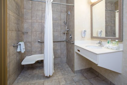 In-Room Amenity | Holiday Inn Express & Suites Minot