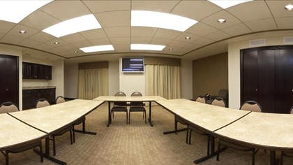 Meeting Facility | Holiday Inn Express & Suites Minot