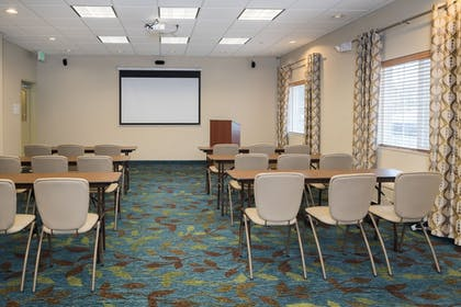 Meeting Facility | Candlewoods Suites Lacey