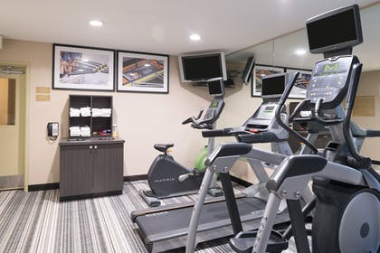 Fitness Facility | Candlewoods Suites Lacey