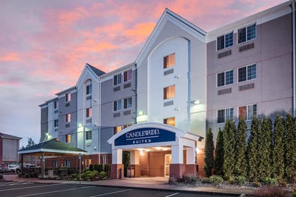Exterior | Candlewoods Suites Lacey