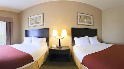 Guestroom | Holiday Inn Express & Suites Goodland