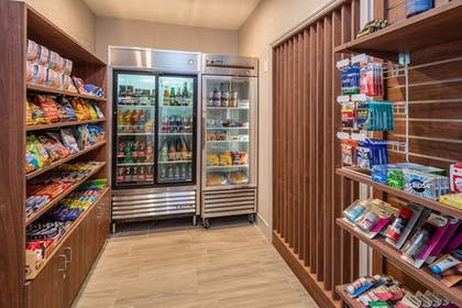 Gift Shop | Holiday Inn Express and Suites Modesto