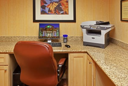 Miscellaneous | Holiday Inn Express and Suites Modesto