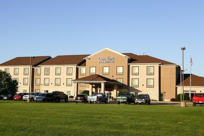 Featured Image | Comfort Inn And Suites