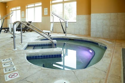 Pool | Comfort Inn And Suites