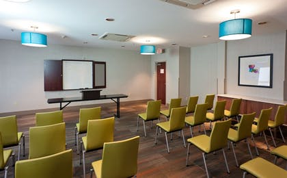 Meeting Facility | Holiday Inn Express Hotel & Suites Scott - Lafayette West