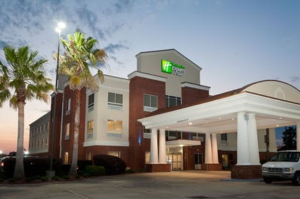 Featured Image | Holiday Inn Express Hotel & Suites Scott - Lafayette West