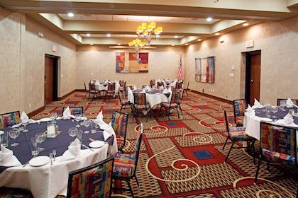 Meeting Facility | Holiday Inn Hotel & Suites Salt Lake City-Airport West