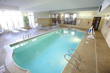 Pool | Holiday Inn Hotel & Suites Salt Lake City-Airport West