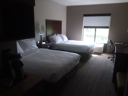 Guestroom | Holiday Inn Express Hotel & Suites Lake Placid