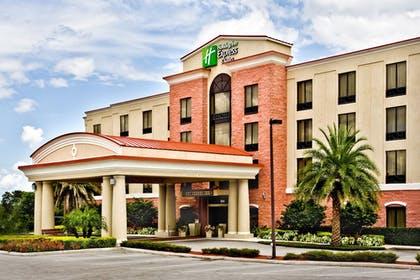 Exterior | Holiday Inn Express Hotel & Suites Lake Placid