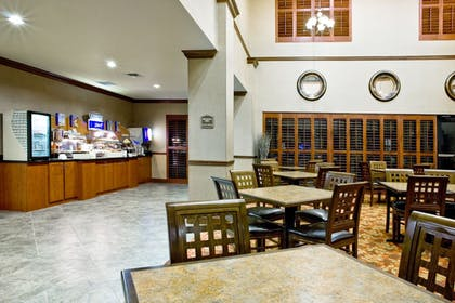 Restaurant | Holiday Inn Express Hotel & Suites Lake Placid