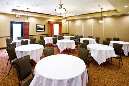 Meeting Facility | Holiday Inn Express Hotel & Suites Lake Placid