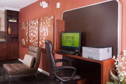 Business Center | TownePlace Suites by Marriott at The Villages