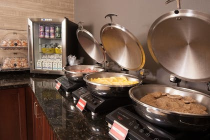 Breakfast buffet | TownePlace Suites by Marriott at The Villages