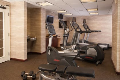 Sports Facility | TownePlace Suites by Marriott at The Villages