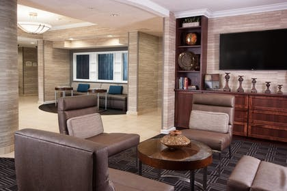 Lobby | TownePlace Suites by Marriott at The Villages