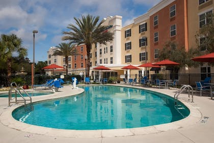 Outdoor Pool | TownePlace Suites by Marriott at The Villages