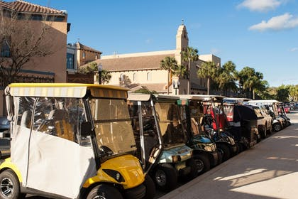 Golf | TownePlace Suites by Marriott at The Villages