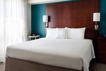 Guestroom | Residence Inn by Marriott San Diego Oceanside