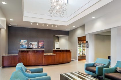 Lobby | Residence Inn by Marriott San Diego Oceanside