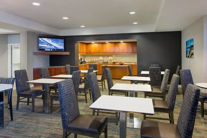 Restaurant | Residence Inn by Marriott San Diego Oceanside