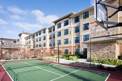 Sports Facility | Residence Inn by Marriott San Diego Oceanside