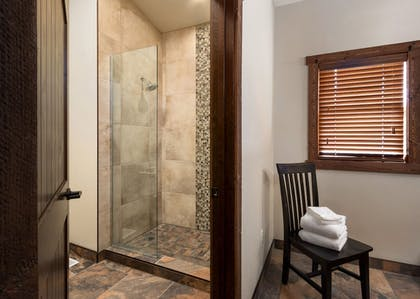 Bathroom | State Game Lodge at Custer State Park Resort