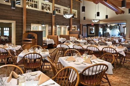 Restaurant | State Game Lodge at Custer State Park Resort
