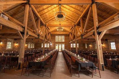 Meeting Facility | State Game Lodge at Custer State Park Resort