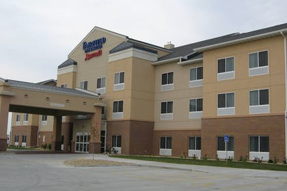 Featured Image | Fairfield Inn & Suites by Marriott Ames