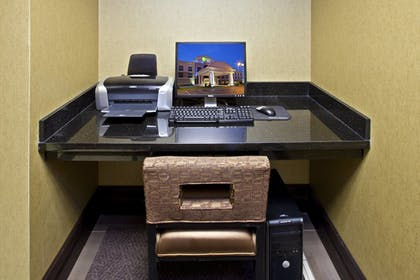 Miscellaneous | Holiday Inn Express & Suites Seymour