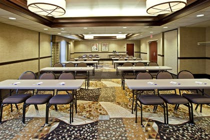 Meeting Facility | Holiday Inn Express & Suites Seymour