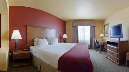 Guestroom | Holiday Inn Express & Suites Zapata
