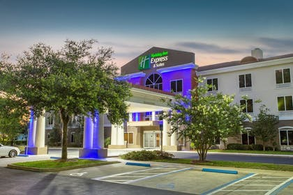 Featured Image | Holiday Inn Express Hotel & Suites Silver Springs - Ocala