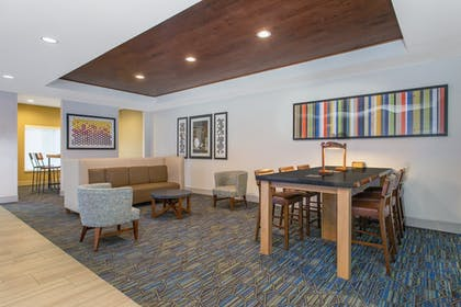 Interior | Holiday Inn Express Hotel & Suites Silver Springs - Ocala