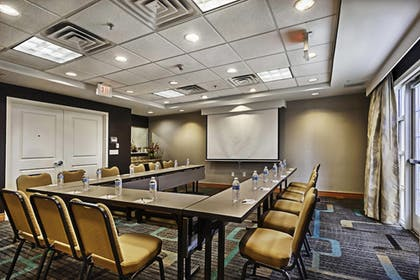 Meeting Facility | Residence Inn by Marriott Mt. Laurel at Bishop's Gate
