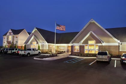 Featured Image | Residence Inn by Marriott Mt. Laurel at Bishop's Gate