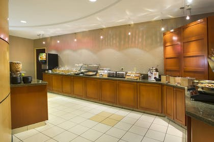 Breakfast buffet | SpringHill Suites by Marriott Omaha East/Council Bluffs, IA
