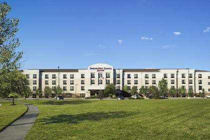 Featured Image | SpringHill Suites by Marriott Omaha East/Council Bluffs, IA