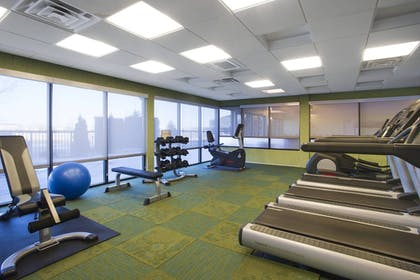 Property Amenity | SpringHill Suites by Marriott Omaha East/Council Bluffs, IA